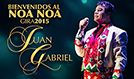 Juan Gabriel tickets at Microsoft Theater (formerly Nokia Theatre L.A. LIVE) in Los Angeles