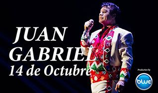 Juan Gabriel tickets at The Arena at Infinite Energy Center in Duluth