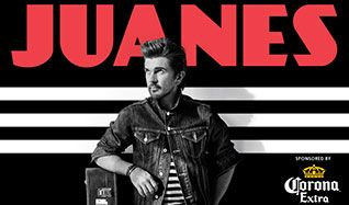 Juanes tickets at Microsoft Theater (formerly Nokia Theatre L.A. LIVE) in Los Angeles