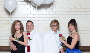 Lake Street Dive tickets at Gothic Theatre in Englewood