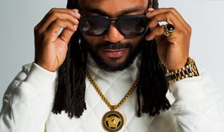 Machel Montano in Concert - On My Way tickets at Eventim Apollo in London
