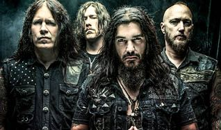 Machine Head tickets at The National in Richmond