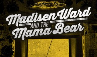 Madisen Ward and the Mama Bear tickets at Arvest Bank Theatre at The Midland in Kansas City