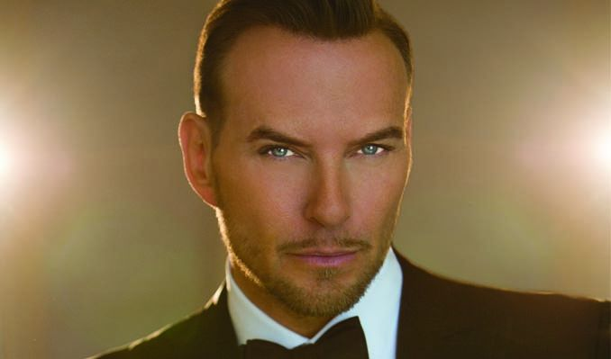 Matt Goss at The Gossy Room at Cleopatra's Barge in Caesars Palace tickets
