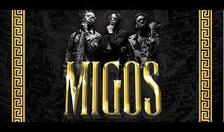 MIGOS & OG MACO tickets at Showbox SoDo in Seattle