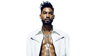 Miguel tickets at Showbox SoDo in Seattle