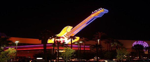 paradise casino las vegas