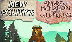 New Politics, Andrew McMahon in the Wilderness tickets at Showbox SoDo in Seattle