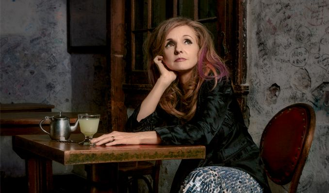 Patty Griffin tickets at Keswick Theatre in Glenside