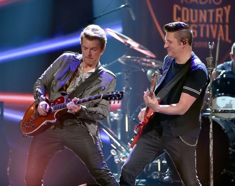 "Rascal Flatts will be opening for the Rolling Stones' ""Zip Code"" stop in Indianapolis on Saturday, July 4 at the Indianapolis Motor Speedway."