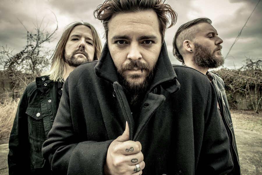 Seether is showing that the world is often more than you can see.