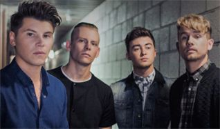 Rixton tickets at indigo at The O2 in London