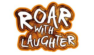Roar with Laughter  tickets at Eventim Apollo in London