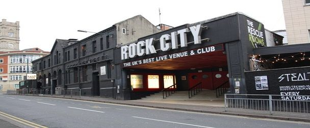 Apply to Rock jobs now hiring in Nottingham on comfoisinsi.tk, the world's largest job site.