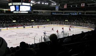 Victoria Royals at Seattle Thunderbirds Tickets tickets at ShoWare Center, Kent
