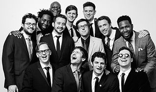 Snarky Puppy tickets at The Warfield in San Francisco