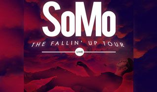 SoMo tickets at Gothic Theatre in Englewood