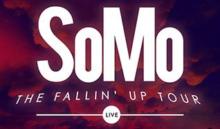 SoMo tickets at Showbox SoDo in Seattle