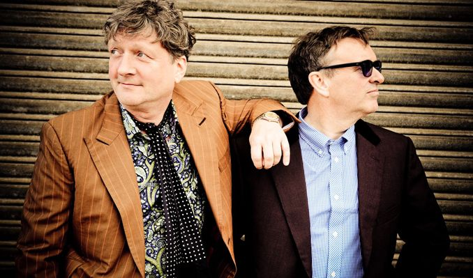Squeeze Acoustic tickets at Scottish Rite Auditorium in Collingswood