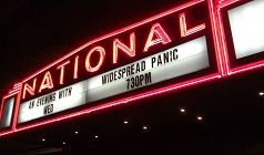 The Reckless Island tickets at The National in Richmond