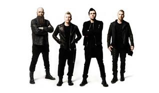 Three Days Grace tickets at The NorVa in Norfolk