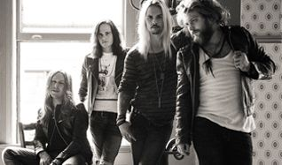We Are Harlot tickets at The NorVa in Norfolk