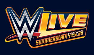 WWE LIVE tickets at Citizens Business Bank Arena in Ontario