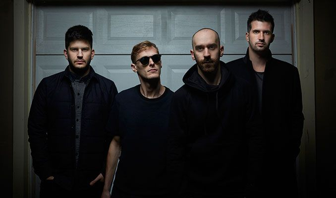 X Ambassadors tickets at The NorVa in Norfolk