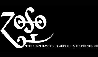 ZOSO (The Ultimate Led Zeppelin Experience) tickets at Bluebird Theater in Denver