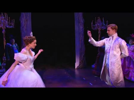 'Cinderella' great for kids and date night