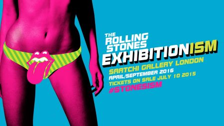 Rolling Stones museum exhibit to open in 2016
