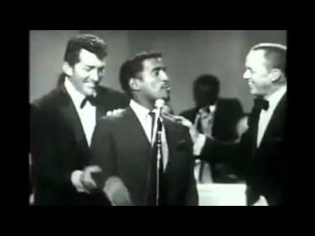 Five things you didn't know about The Rat Pack