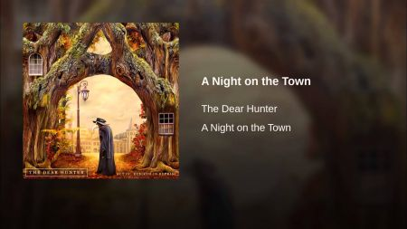 Performer profile on The Dear Hunter