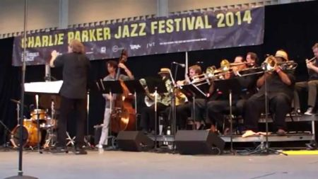 Free shows: SummerStage presents the Charlie Parker Jazz Festival