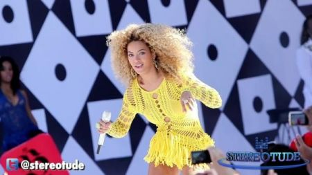 New music by Beyonce to premiere at Made in America Festival 2015