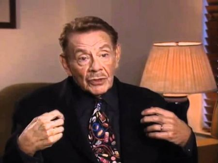 5 things you didn't know about Jerry Stiller