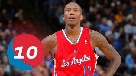 Cleveland interested in trading for Clippers' Jamal Crawford