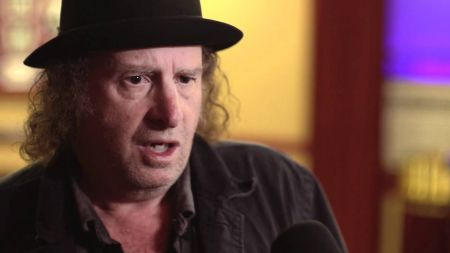 Five things you didn't know about Steven Wright