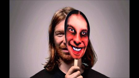 With his latest EP, Aphex Twin proves he's among electronic music's finest