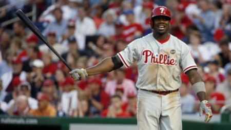 Philadelphia Phillies: Ryan Howard and Cole Hamels could be packaged in a trade