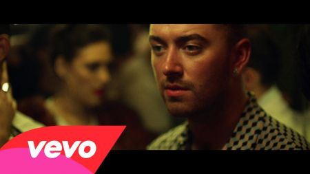 Disclosure reunites with Sam Smith in steamy music video for 'Omen'