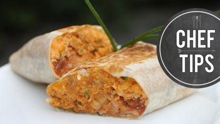 Spice up your day with Tampa Bay's best breakfast burritos