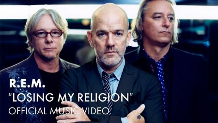 5 best song lyrics from premiere alternative rock band R.E.M.