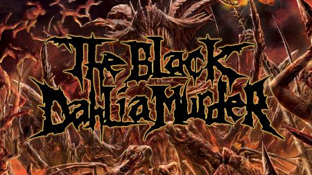 Seattle's El Corazon presents Black Dahlia Murder, Iron Reagan & Harm's Way
