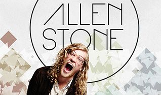 Allen Stone tickets at The Theatre at Ace Hotel in Los Angeles