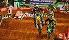 Supercross 2016 tickets at Ford Field in Detroit