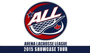 Arena Lacrosse League Showcase tickets at Citizens Business Bank Arena in Ontario