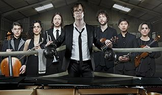 Ben Folds & yMusic tickets at The Warfield in San Francisco