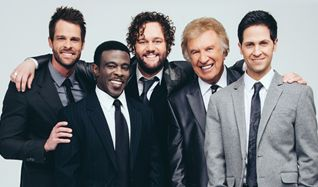 Bill Gaither tickets at Citizens Business Bank Arena in Ontario