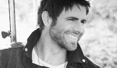 Canaan Smith tickets at Jenks Club in Point Pleasant Beach